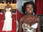 Viola Davis looking FABULOUS!!