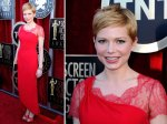 Michelle Williams - Valentino.